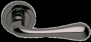 ручка никель черный