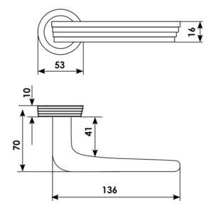 Схема ручки Морелли